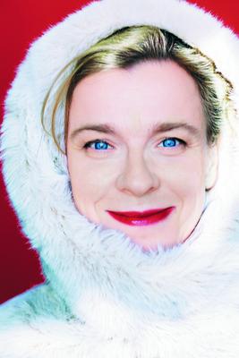 Bild: Stille Nacht bis es kracht - Tina Teubner & Ben Süverüp präsentieren Lieder, Kabarett & Unfug zur Weihnachtszeit