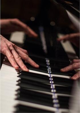 Bild: erstes sinfoniekonzert