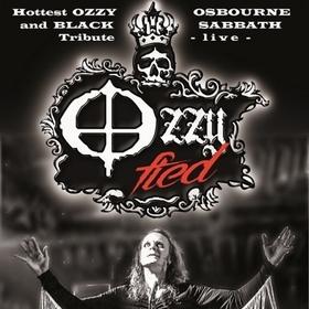 Bild: Ozzyfied - Ozzy Osbourne Tribute
