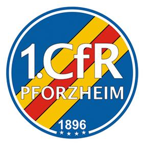 Neckarsulmer Sport-Union ? 1. CfR Pforzheim