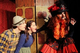 Hansel & Gretel - Fairytales for Families