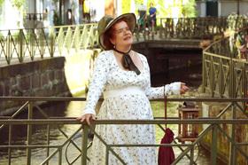 Bild: Historix-Tours: Scherz, Prestige und Puderstaub - Stadtführung mit Schauspieler