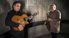 Bild: Jazz is flowering - Forum Kultur Heppenheim