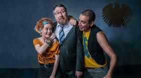 Bild: Kabarett-Theater Distel