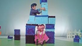 Bild: theater die stromer
