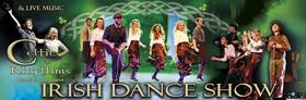 Bild: Celtic Rhythms - Irish dance & Lice Music - Eine virtuose Synthese aus Tap Dance und begeisternder Irish Folk Music