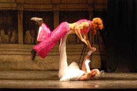 Bild: Die Artistokraten - Show Baroque - Varieté