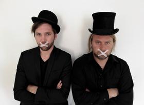 Bild: Hofmeir & Mildner - Duo Tuba & Harfe