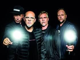 Bild: Die Fantastischen Vier - I EM MUSIC! 2021