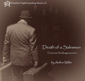 Bild: Death of a salesman - by Arthur Miller