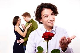 Bild: Blind Date - Improshow