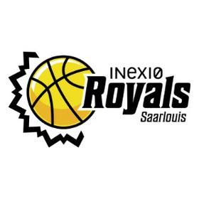 TK Hannover- inexio Royals Saarlouis