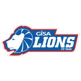 Bild: TK Hannover- GISA Lions SV Halle