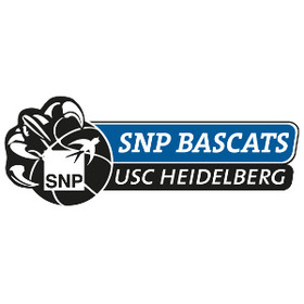 Bild: TK Hannover- SNP BasCats USC Heidelberg