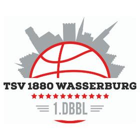 TK Hannover- TSV Wasserburg