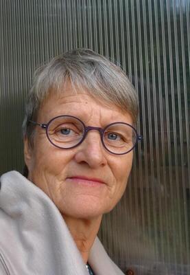 Bild: 37. Baden-Württembergische Literaturtage 2020 - Eva Christina Zeller: