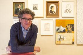 Bild: 37. Baden-Württembergische Literaturtage 2020 - Franz Michael Felder - Schriftsteller, Büchernarr, Voksaufklärer