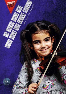 Bild: 37. Baden-Württembergische Literaturtage 2020 - Kindertheater: In jedem Wald ist eine Maus, die Geige spielt
