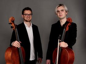 Bild: FUSION - Haydn – Dutilleux – Offenbach – Ligeti – Boccherini – Blido – Barrière