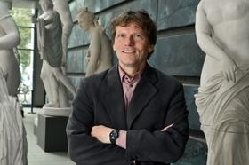 Bild: Resonanz erfahren - Entfremdung spüren - Vortrag von Prof. Dr. Hartmut Rosa