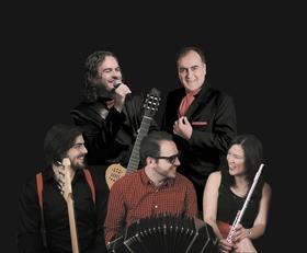 Bild: Sanluistango: Un gotan pa' Buenos Aires - Tangokonzert