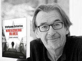 Wolfgang Schorlau - Kreuzberg Blues Bild 1