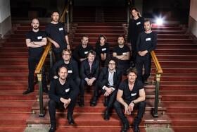 Bild: Franui - Musicbanda & Die Strottern - Franzesfeste - Eine Schubertiade