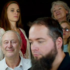 Bild: Gastspiel: Deckel drauf - Eine schwarze Familien-Komödie mit Biss