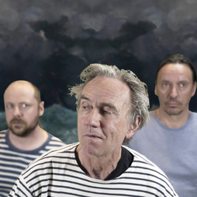 Bild: Die Drei von der Odyssee - Helden außer Kontrolle