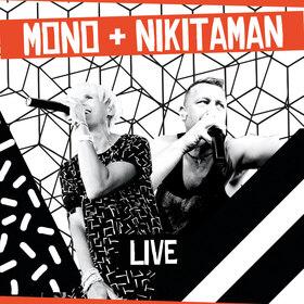 Bild: Mono & Nikitaman - Keine Tour ist auch keine Lösung
