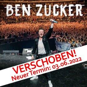 Bild: BEN ZUCKER - Live mit Band 2021