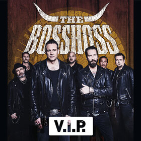 Bild: The Bosshoss - Black is Beautiful Summer 2021 - VIP