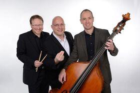 Bild: Boogie Woogie Harz - Das authentischste Boogie-Trio weit und breit