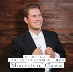 "Bild: ""Moments of Classic"" mit Bastian Kohl"