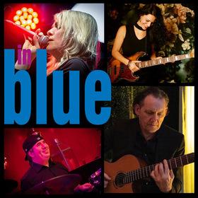 Bild: Ignaz Netzer & Werner Acker / Angelika Ullrich & in blue