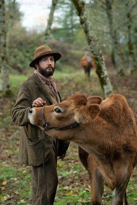 Bild: First Cow