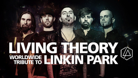 Bild: Living Theory - Tribute to Linkin Park