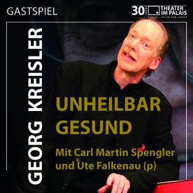 Bild: Gastspiel des Berliner Theater im Palais - Georg Kreisler