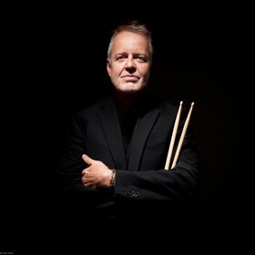 Wolfgang Haffner & Band | Bokoya - Drum Night