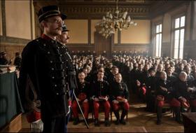 Bild: Kino in der Schlosskirche - Intrige