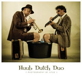 Bild: Huub Dutch Duo