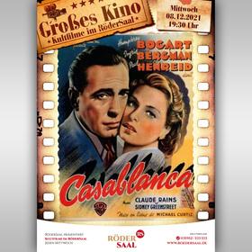 Bild: RöderSaal Großes Kino – Kultfilme im RöderSaal