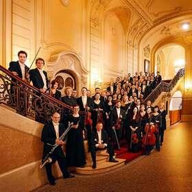 Bild: Mahlers Lied von der Erde für Ohren und Augen »Es ist die Wirklichkeit, welche die Möglichkeiten weckt.« // Lausitz Festival