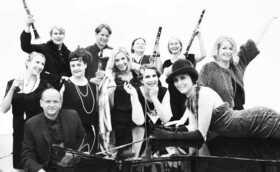 Bild: Zeit für Musik - 1920er-Jahre Liederabend