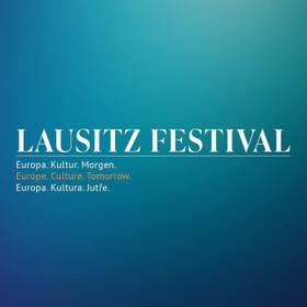 Bild: Anderswo her Lars Dreiucker im Gespräch mit Dirk Baecker // Lausitz Festival