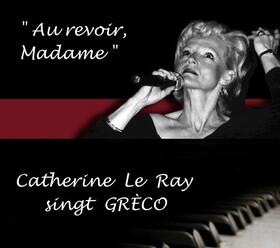 Bild: Catherine Le Ray - Hommage an Juliette Gréco