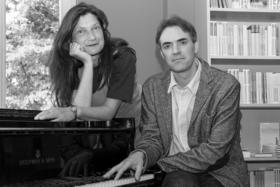 Bild: Eva Strittmatter Abend - literarisch-musikalische Lesung