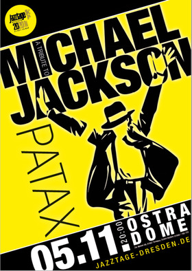 Patax - A Tribute To Michael Jackson
