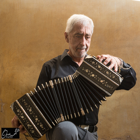 Bild: Juan José Mosalini y su Gran Orquesta de Tango - Tango Nuevo de Buenos Aires
