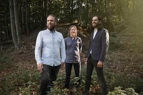 Bild: Emil Brandqvist Trio (SWE/FIN)
